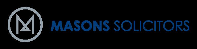 masons solicitors kent gravsend logo
